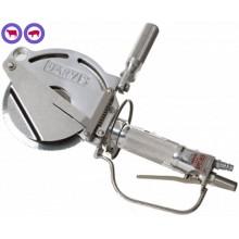 Sierra de disco neumática JARVIS SPC-165 para propósitos generales de corte