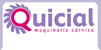 QUICIAL S.L. Maquinaria Cárnica